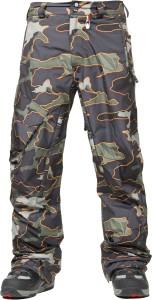 cool camo pants