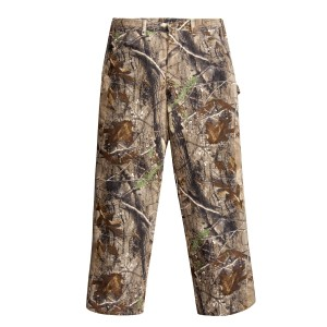 selections of cheap camo pants