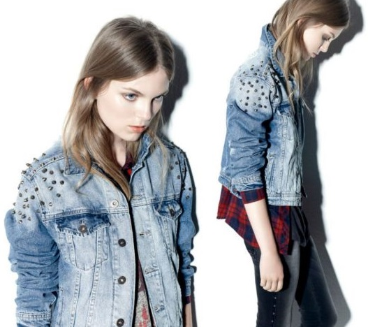 Buy New Jeans Jacket For Girls