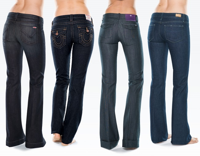 Buy The Best Petite Jeans