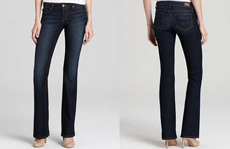 Casual Petite Maternity Jeans