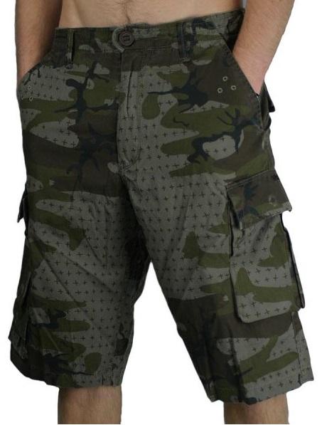 Cool Volcom Mens Cheap Cargo Shorts