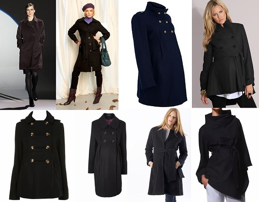 Different Styles of Military Jackets For Women