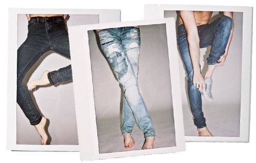 Discover Cheap Jeans