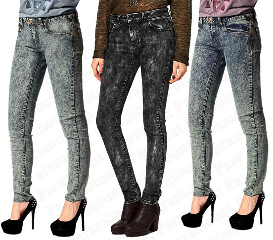 Find Cheap Faded Designer Jeans Online