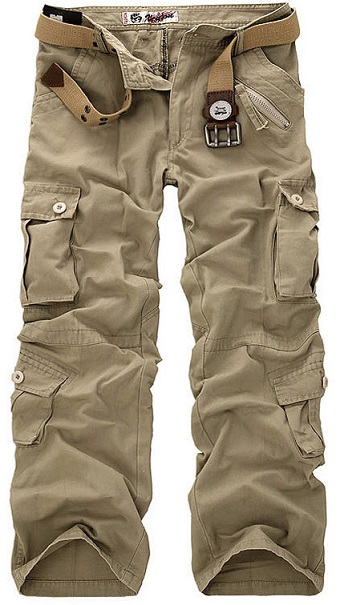 Get A Cheap Cargo Pants For Men