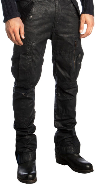 Go With The Trend, Get Black Cargo Pants | Camo Pants
