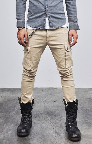 Find great deals on eBay for skinny cargo pants men. Shop with confidence.