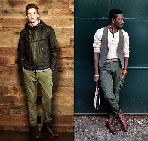 Popular Cargo Pants For Men