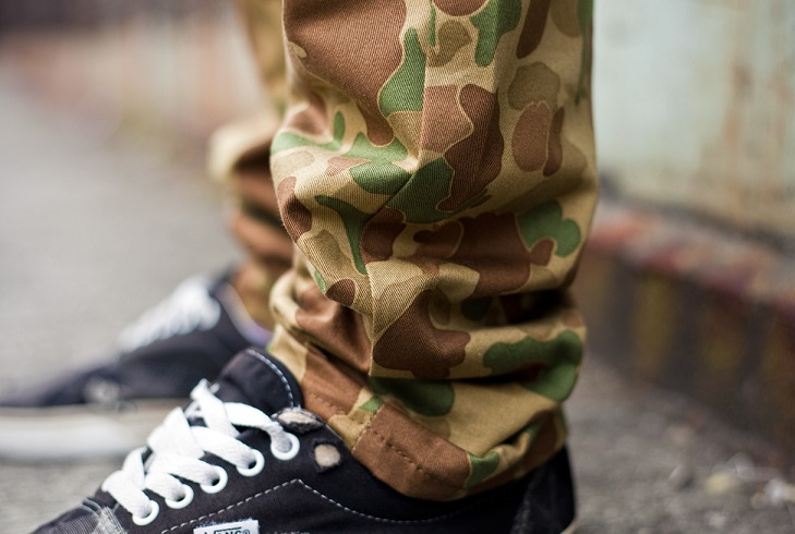 Shop For Affordable Mens Cargo Camo Pants