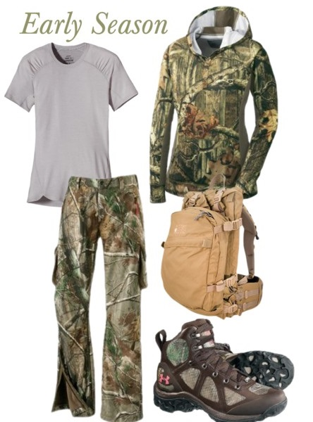 Shop for Womens Hunting Apparel