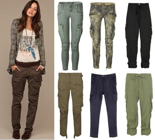 Cheap Cargo Pants – Things To Know About Them | Camo Pants