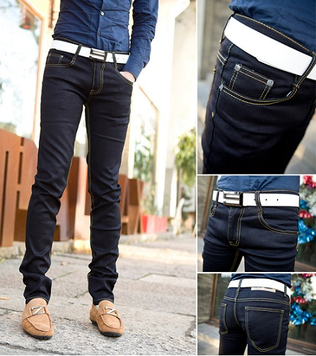 Slim Cheap Jeans For Men