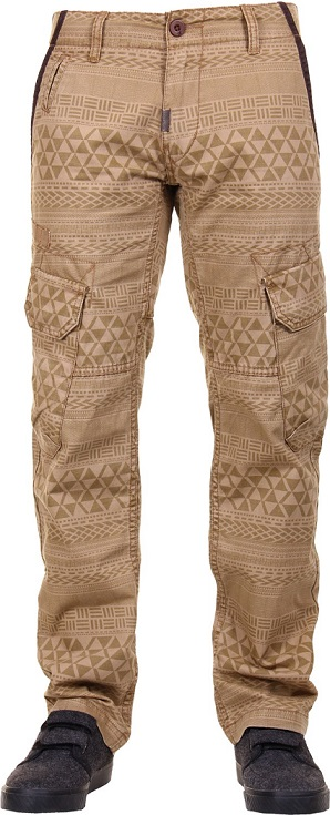 Unique Design For Khaki Cargo Pants